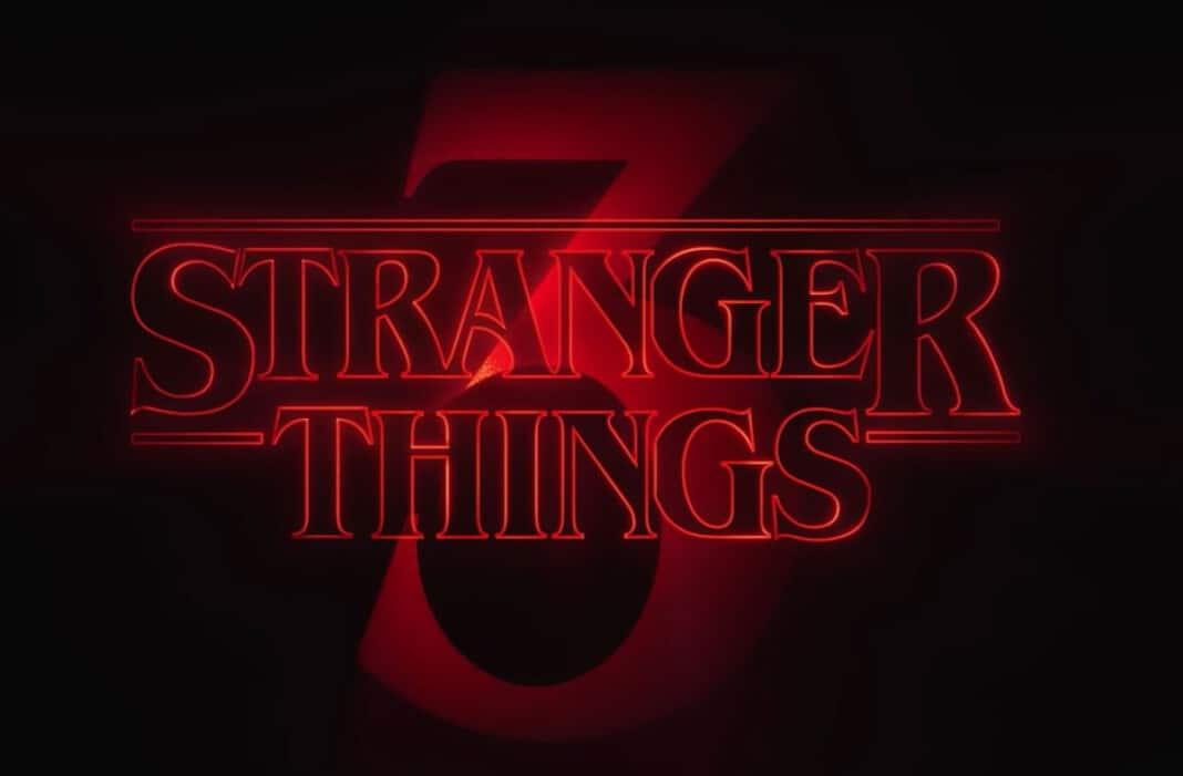 Still aus: Stranger 3 Trailer Youtube