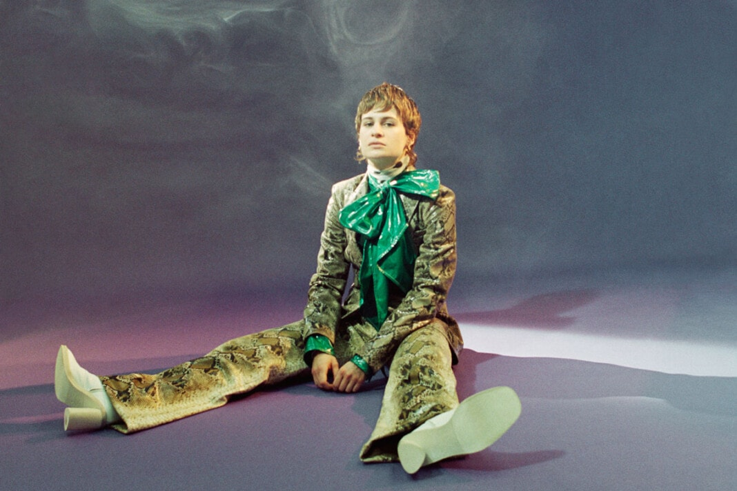 Christine and the Queens und
