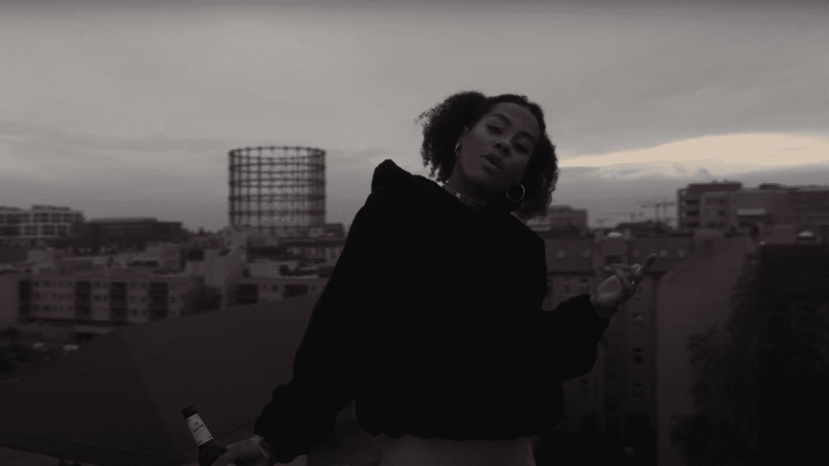 BABYJOY // Still aus