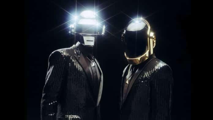 Daft Punk // © Presse